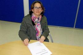 Susana Labrador: «Para hacer un mundo mejor hay que implicarse»