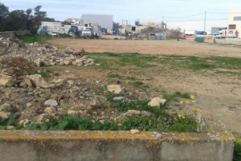 Las obras de la Cooperativa des Camp de Formentera se iniciarán la próxima semana