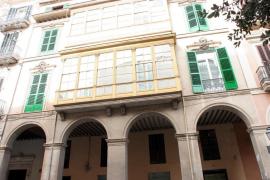 Castro abre una nueva pieza por la presunta financiación ilegal de la sede del PP