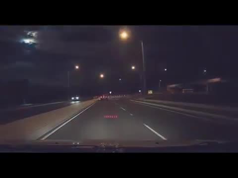 La explosión de un meteorito ilumina la noche en Nueva Zelanda