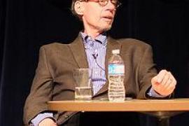 Muere David Carr, columnista de 'The New York Times', tras desplomarse en la redacción