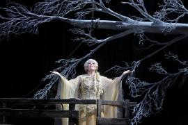 Homenaje a Vincenzo Bellini con la proyección de 'Norma'