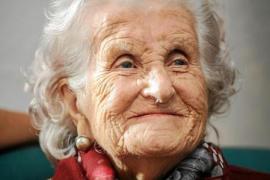 98 años llenos de alegría y vitalidad