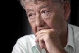 El abogado y empresario ibicenco Alonso Marí Calbet, premio Ramon Llull