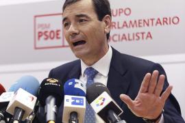 Tomás Gómez cede a las pretensiones de Pedro Sánchez