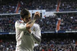 Isco pone luz en un Real Madrid sombrío