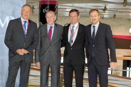 BMN concederá 3.900 millones de euros en créditos durante este año