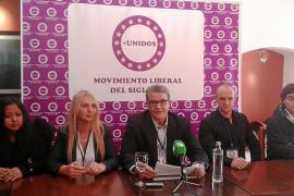 Movimiento Liberal podría propiciar el regreso político de Serra Escandell