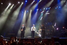 Fallece el cantante Sergio Blanco, miembro de Sergio y Estíbaliz y Mocedades
