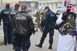Cancelan un desfile de carnaval en Alemania ante el peligro de sufrir un atentado