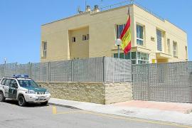 Cuartel de la Guardia Civil de Inca