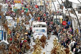 El triunfo del Carnaval