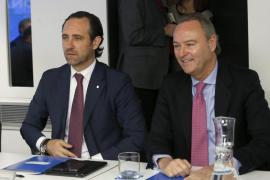 El PP impide la comparecencia de Bauzá en la Comisión de Son Espases