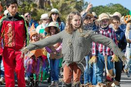 Formentera también vibra con su Carnaval