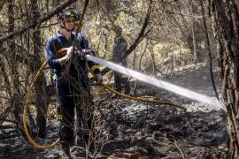 El Ibanat imparte el primer curso de seguridad y autoprotección en incendios