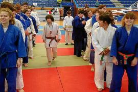 El club Sant Jordi triunfa en el control escolar de Santa Eulària