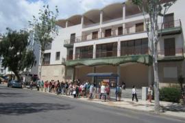Vila adjudicará la demolición de la antigua Delegación del Gobierno por 249.000 euros