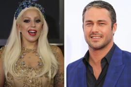 Lady Gaga anuncia su boda con el actor Taylor Kinney