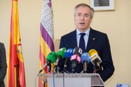 Serra lamenta que Ferrer no viaje a Bruselas para hablar de las prospecciones