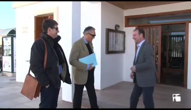 VÍDEO: Formentera reclama más servicios en Seguridad Social, Inmigración y Hacienda