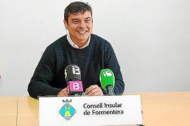 El Consell de Formentera ya no adeuda nada a los bancos