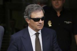 Imputan a Jordi Pujol Ferrusola por la fortuna oculta de su padre