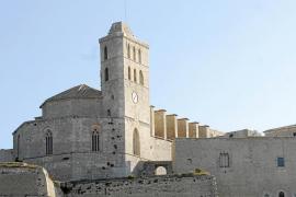 Nuestra catedral quiere ser la más bella de España