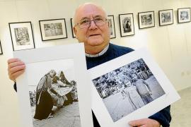 Josep Soler: «Es un orgullo ser considerado el fotógrafo de los hippies»