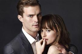 E.L. James quiere escribir el guión de la secuela de '50 sombras de Grey'