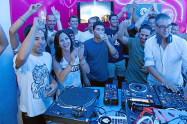 De Eivissa  al mundo con Ibiza Global Radio