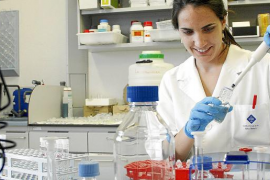 Investigación y desarrollo, la tarea pendiente en Balears