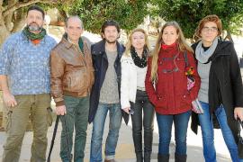De Sans (Podemos): «Los errores del pasado no deberían pasar factura, nadie es perfecto»
