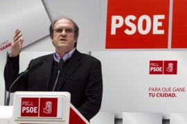 Gabilondo, ratificado como candidato del PSOE a la Comunidad de Madrid