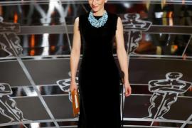Actress Blanchett