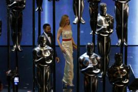 Nicole Kidman y Chiwetel Ejiofor