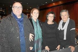 Concierto de Biel Durán en Caixafòrum