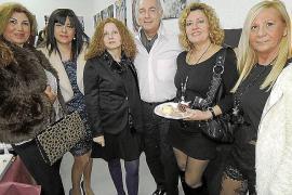 Fiesta de las artes escénicas en Pórtol