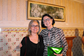 Can Prunera inaugura una exposición de Pau Fornés