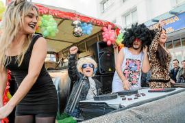 Terapia contra el frío a base de Carnaval