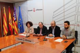 Eivissa celebra el Dia de Balears con una feria gastronómica y un concierto de la Sinfónica