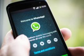 'Whatsapp'
