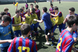 La Ibiza Island Cup supera el examen