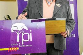 Carmen Tur, candidata del PI al Parlament