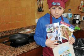 El futuro cocinero de la alcaldesa