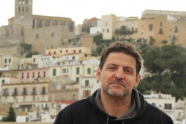 Podem Illes Balears da la cara por José Oliver