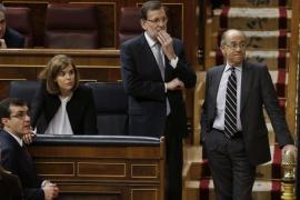 Rajoy, convencido de que España crecerá más  del 2,4% y alcanzará de nuevo los 20 millones de empleos