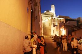 Las 'Nits Blanques' de Vila animarán los viernes de la temporada de verano