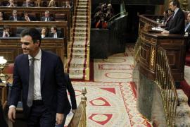 Hernando subraya la «honradez» del PP a pesar de «alguna manzana podrida»
