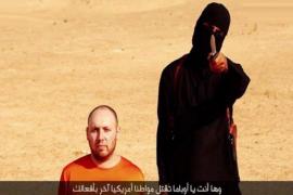 """Identificado el yihadista """"John"""" que asesinó a rehenes occidentales"""