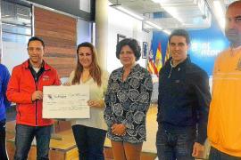 El 'Porquet' recauda 2.670 euros para AECC
